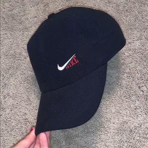 Vintage Nike hat